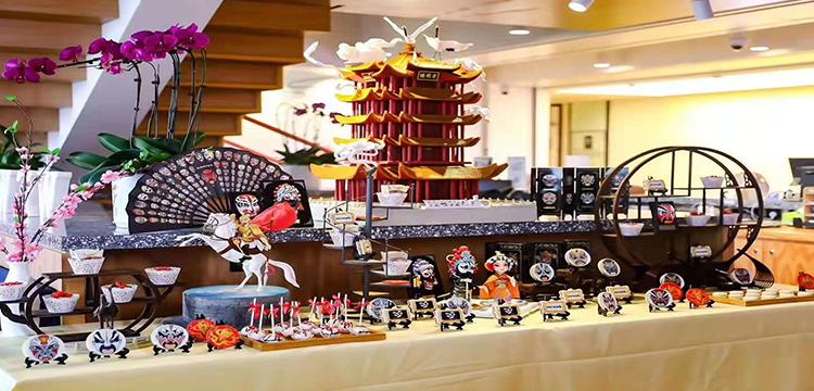 武汉蛋糕培训